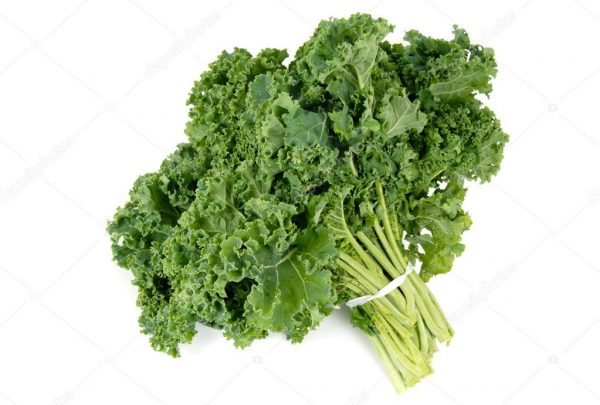 Bunch of Kale
