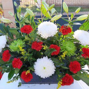 Centros Florales y Flor Cortada
